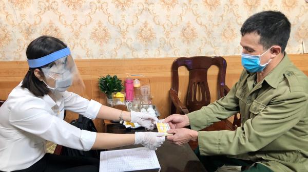 BHXH Việt Nam đẩy mạnh ứng dụng công nghệ thông tin hỗ trợ người lao động và doanh nghiệp -0