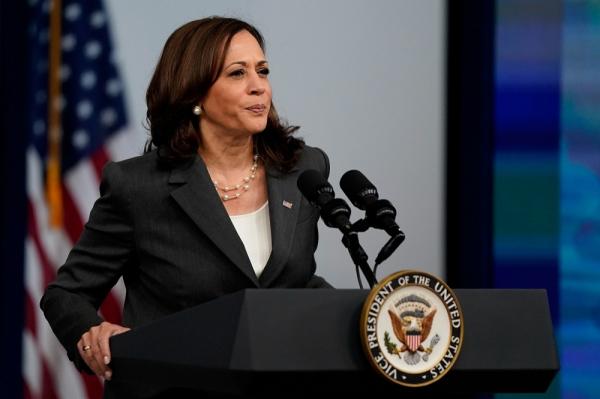 US Vice President Harris begins trip to Singapore, Vietnam -0
