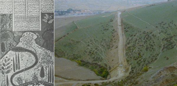 Bài 3: Hiện tại là giá trị văn hóa Ba Tư vĩ đại -0