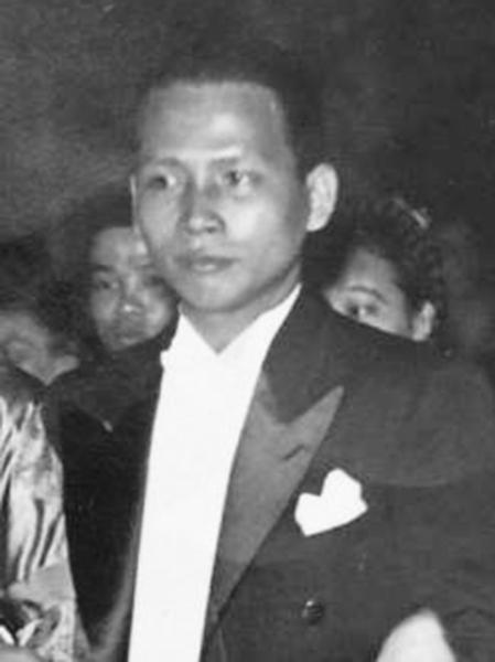 Phạm Văn Ký - Một nhà văn bị quên lãng -0