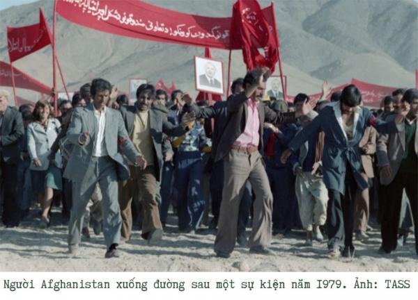 Nửa thế kỉ đắm chìm trong chiến tranh, bất ổn của Afghanistan -0