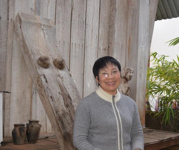 Linh Nga Niê Kdăm: Tại gió mà nhớ về Hà Nội -0