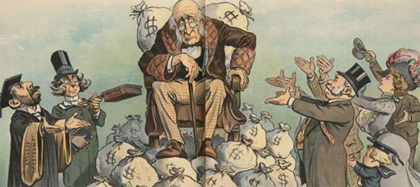 Hoạt động thiện nguyện: Cột chống của dân chủ hay mối nguy cho dân chủ? -0