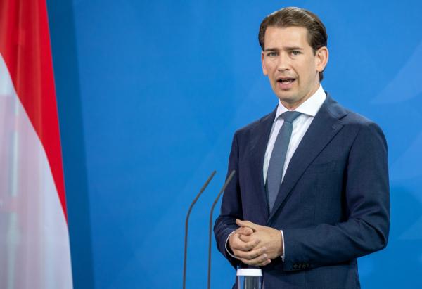 Austria's Kurz steps down over corruption probe to save coalition -0