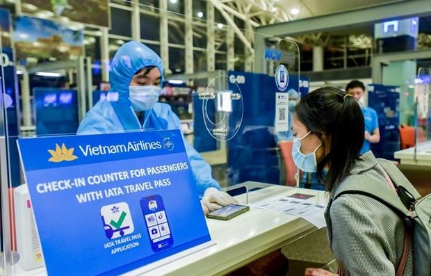 Khách quốc tế cần tuân thủ quy trình ra sao khi đến Phú Quốc? -0