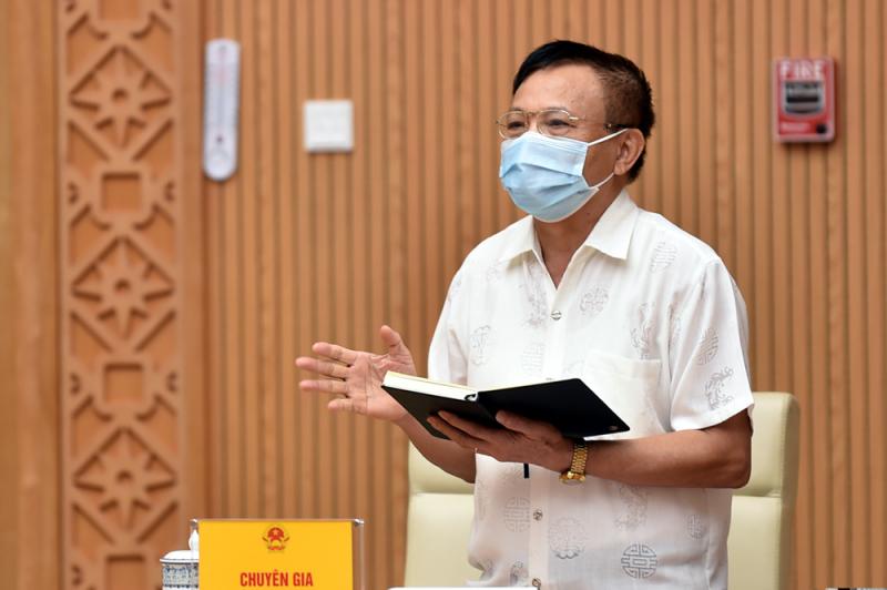 Thủ tướng chấn chỉnh công tác phòng chống dịch tại Kiên Giang, Tiền Giang -0