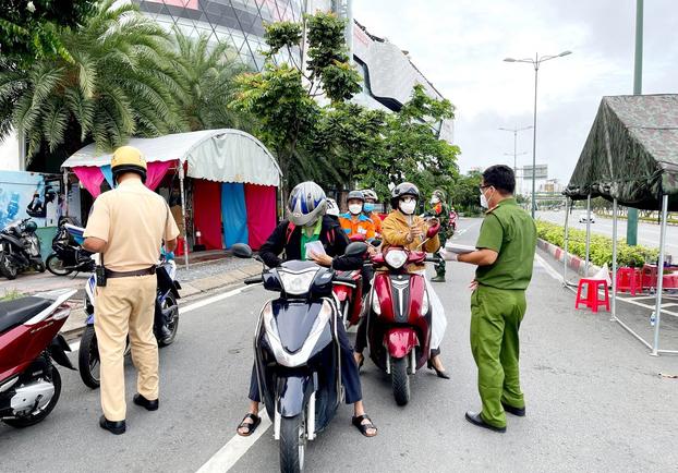 Cảnh giác mưu đồ kích động biểu tình, chống phá giãn cách xã hội -0