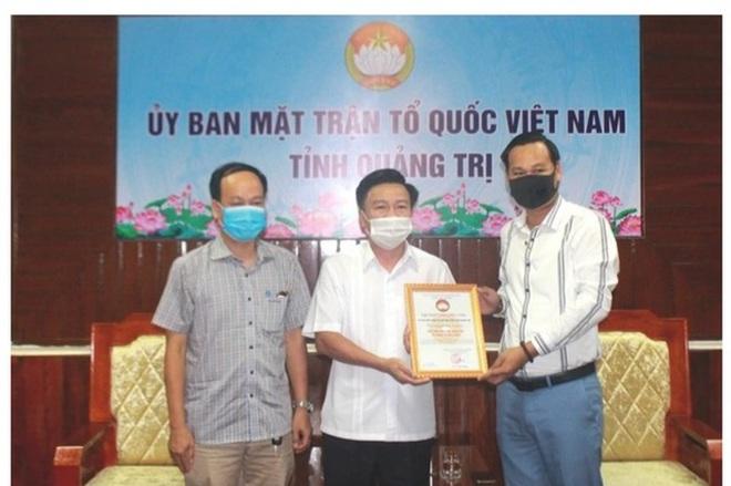 Công an TP Hồ Chí Minh xác minh việc nghệ sĩ Hoài Linh trao tiền từ thiện ở Quảng Trị - Báo Công an nhân dân điện tử