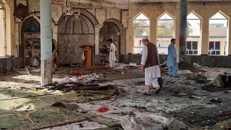 Taliban đối thoại với Mỹ và EU: Kỳ vọng một chương mới -0